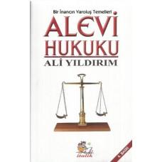 ALEVİ HUKUKU