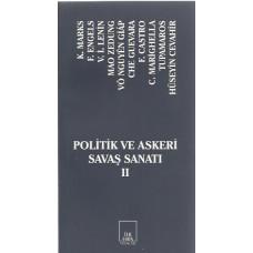 POLİTİK VE ASKERİ SAVAŞ SANATI II